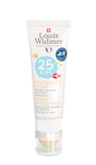 Kids Skin Protection Cream 25 met Lippenverzorging Stick 50